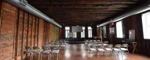 StoneBridge Church Event Space